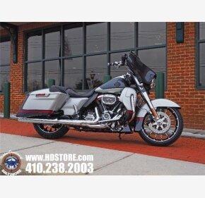 2019 Harley-Davidson CVO Street Glide for sale 200707987
