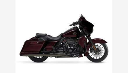 2019 Harley-Davidson CVO for sale 200709388