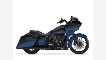 2019 Harley-Davidson CVO for sale 200709389