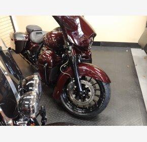 2019 Harley-Davidson CVO Street Glide for sale 200807159