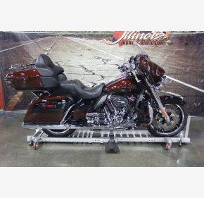 2019 Harley-Davidson CVO Limited for sale 200904581