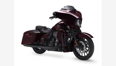2019 Harley-Davidson CVO Street Glide for sale 200904686