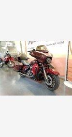 2019 Harley-Davidson CVO Street Glide for sale 200930609
