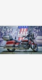 2019 Harley-Davidson CVO for sale 200938288