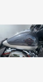 2019 Harley-Davidson CVO for sale 200951437
