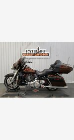 2019 Harley-Davidson CVO for sale 200953785
