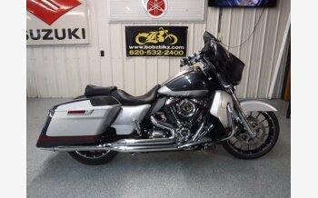 2019 Harley-Davidson CVO Street Glide for sale 200992940