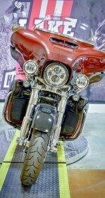 2019 Harley-Davidson CVO Limited for sale 201005719