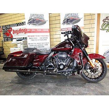 2019 Harley-Davidson CVO Street Glide for sale 201040480