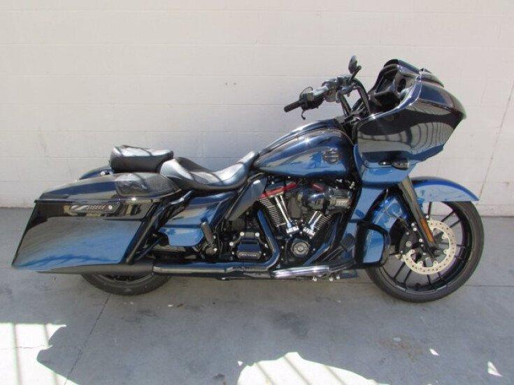 2019 Harley-Davidson CVO Road Glide for sale 201054659