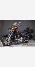 2019 Harley-Davidson CVO Limited for sale 201061132