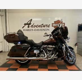 2019 Harley-Davidson CVO Limited for sale 201061205