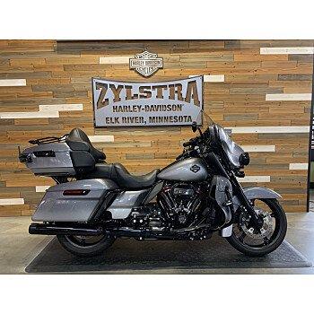 2019 Harley-Davidson CVO Limited for sale 201113515