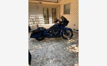 2019 Harley-Davidson CVO Road Glide for sale 201117302