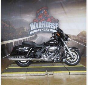 2019 Harley-Davidson Police Electra Glide for sale 201028601