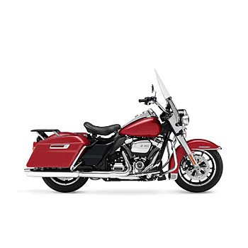 2019 Harley-Davidson Police Road King for sale 201107743