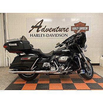 2019 Harley-Davidson Shrine Ultra Limited Special Edition for sale 201044832