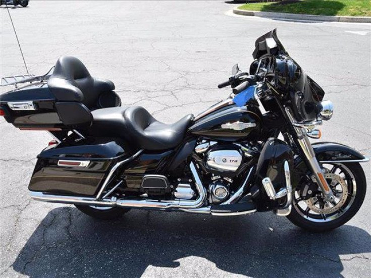 2019 Harley-Davidson Shrine for sale 201081734