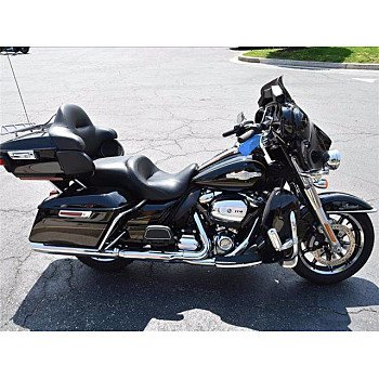 2019 Harley-Davidson Shrine for sale 201081735