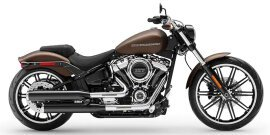 2019 Harley-Davidson Softail Breakout specifications