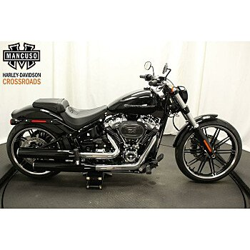 2019 Harley-Davidson Softail Breakout 114 for sale 200619271