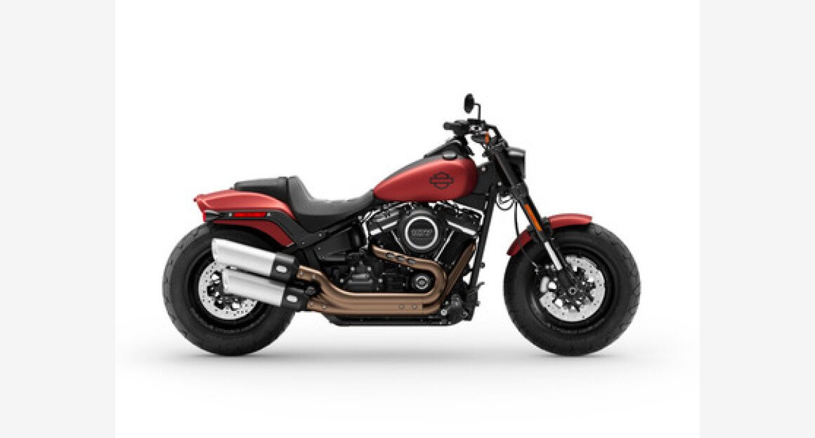 2019 Harley-Davidson Softail for sale 200619725