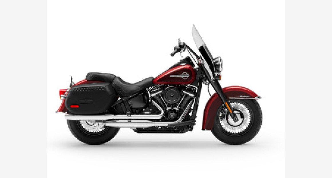 2019 Harley-Davidson Softail for sale 200619742