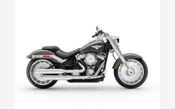 2019 Harley-Davidson Softail for sale 200619757