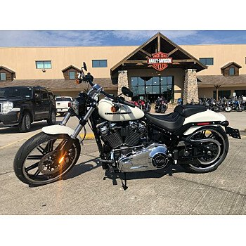 2019 Harley-Davidson Softail for sale 200629003