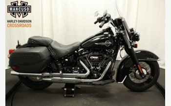 2019 Harley-Davidson Softail Heritage Classic 114 for sale 200631457