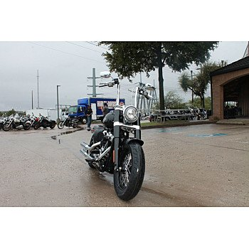 2019 Harley-Davidson Softail for sale 200640068