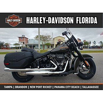 2019 Harley-Davidson Softail Heritage Classic 114 for sale 200640935