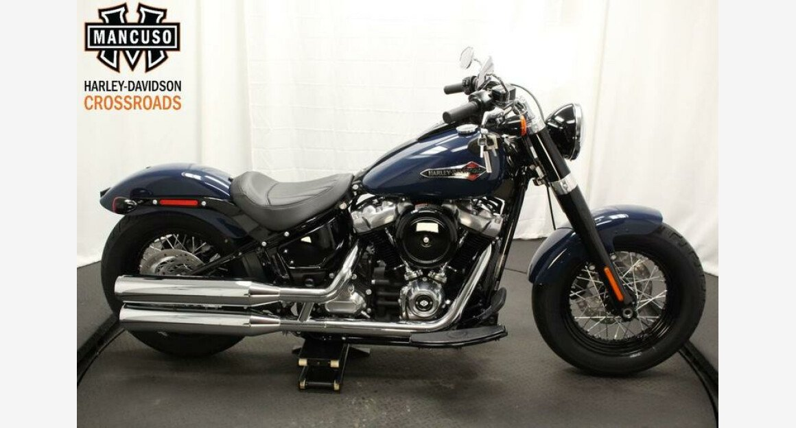 2019 Harley-Davidson Softail for sale 200648061