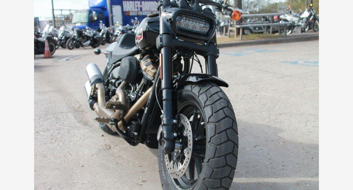 2019 Harley-Davidson Softail Fat Bob 114 for sale 200660689
