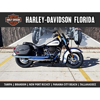 2019 Harley-Davidson Softail Heritage Classic 114 for sale 200663415
