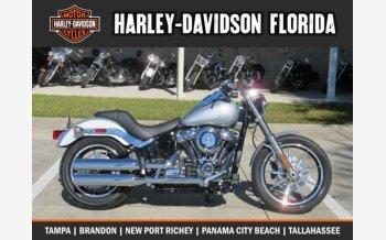 2019 Harley-Davidson Softail Low Rider for sale 200665809