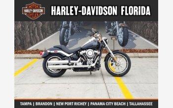 2019 Harley-Davidson Softail Low Rider for sale 200690547