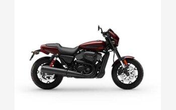 2019 Harley-Davidson Softail Fat Boy 114 for sale 200701949