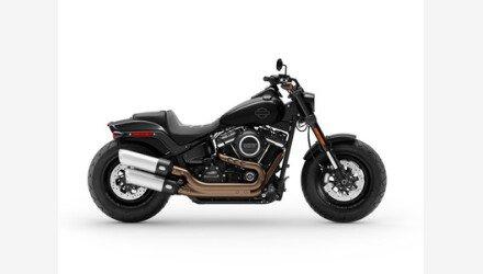 2019 Harley-Davidson Softail for sale 200619724