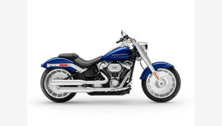 2019 Harley-Davidson Softail for sale 200619738