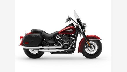 2019 Harley-Davidson Softail for sale 200619742