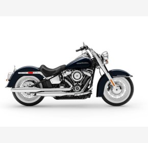 2019 Harley-Davidson Softail for sale 200619745