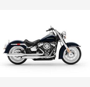 2019 Harley-Davidson Softail for sale 200619745