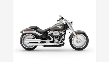 2019 Harley-Davidson Softail for sale 200619750