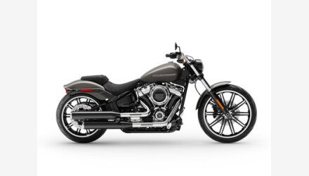 2019 Harley-Davidson Softail for sale 200619752