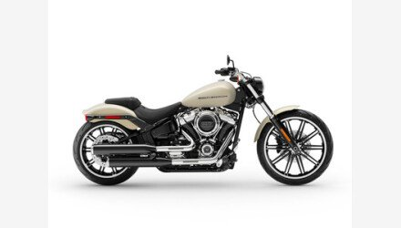 2019 Harley-Davidson Softail for sale 200619754