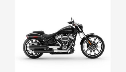2019 Harley-Davidson Softail for sale 200619756
