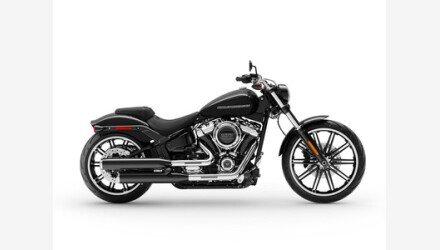 2019 Harley-Davidson Softail for sale 200619769