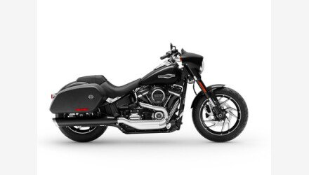 2019 Harley-Davidson Softail for sale 200620351