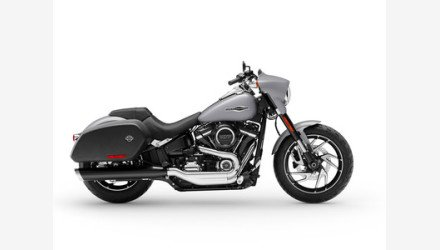 2019 Harley-Davidson Softail for sale 200620353